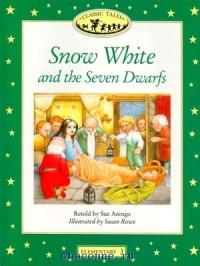 Class Tal 3 Snow White